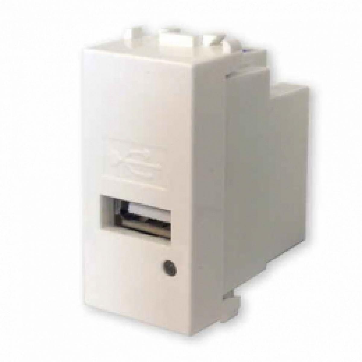 Mix presa caricabatteria USB 5V 1° 21213 master