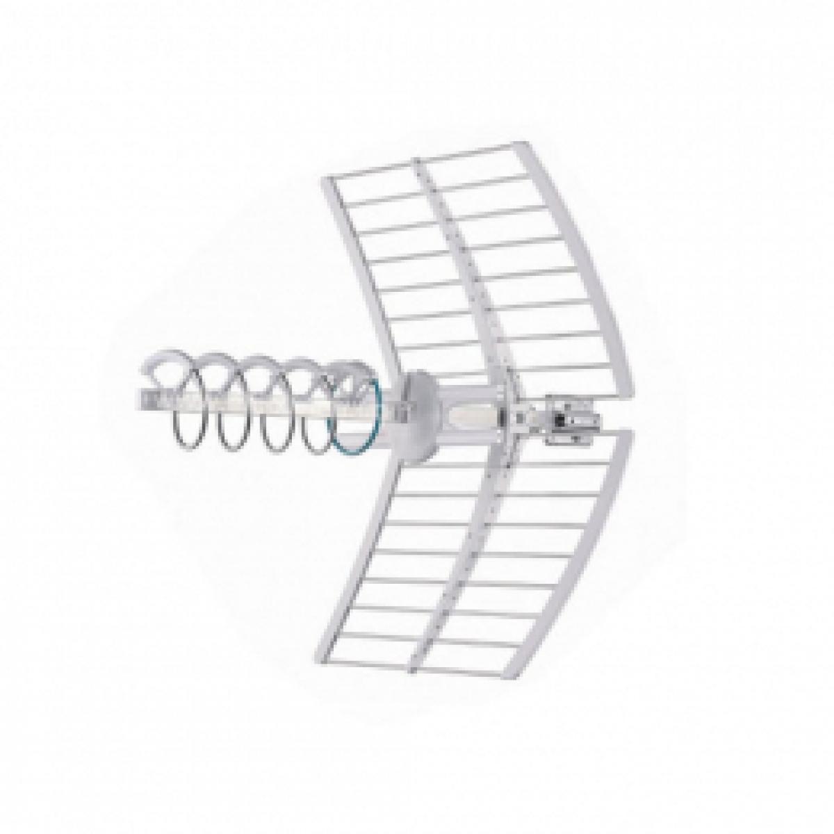 Antenna elika e21-e60 uhf 17db lte 213226 fracarro