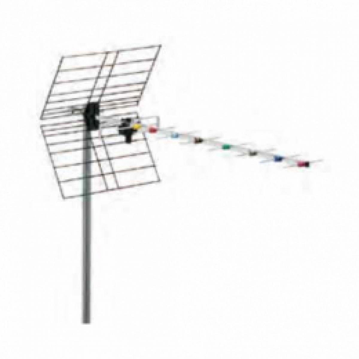 Antenna 10rd45f 219546 fracarro