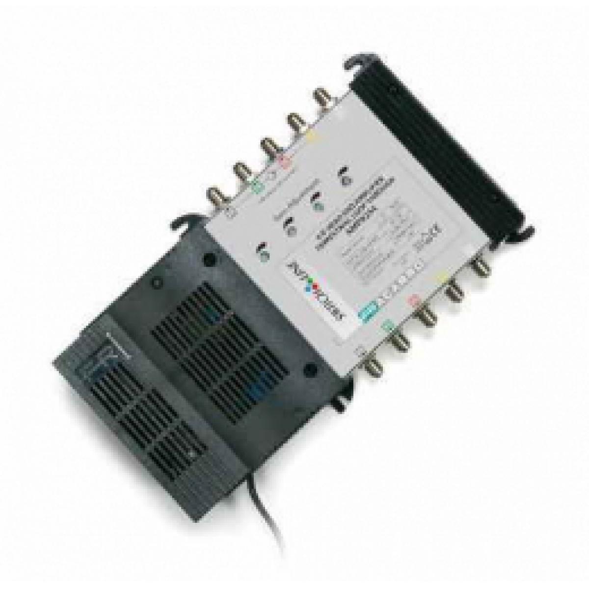 Amp9254 head-end 4+1 112dbu 271031 fracarro
