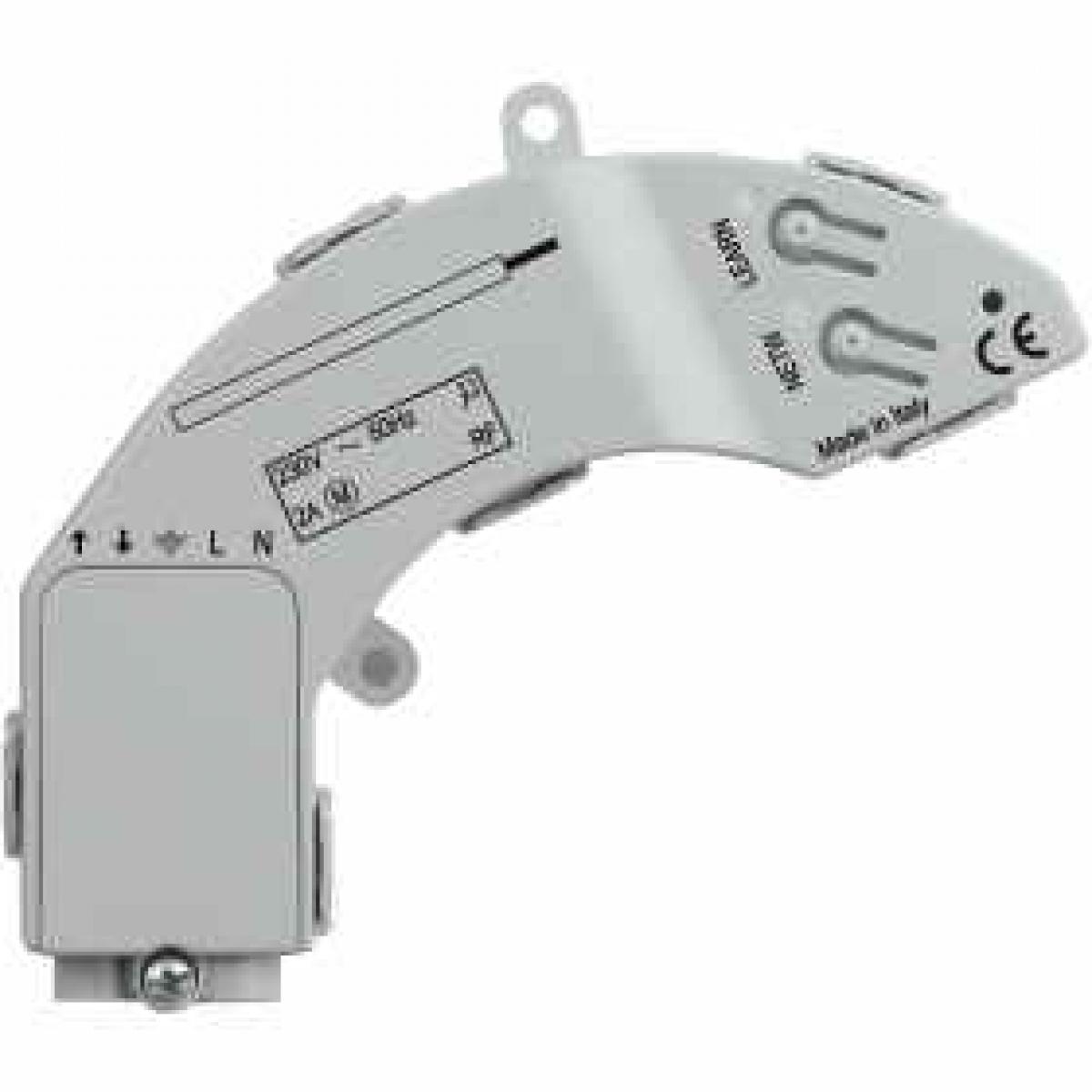 Micromodulo connesso per tapparella Bticino 4027C