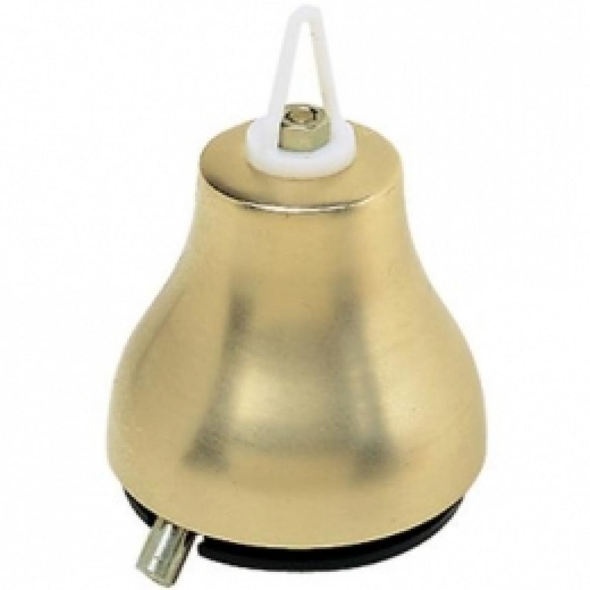 Campana in bronzo Bticino 89.220 diametro 80 mm compresa di staffa