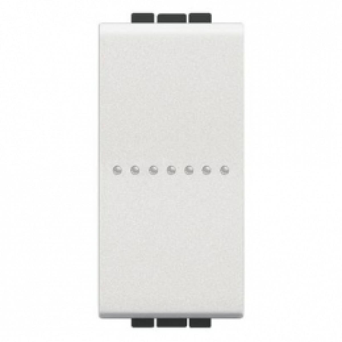 Deviatore Assiale Bticino Living Light N4053N