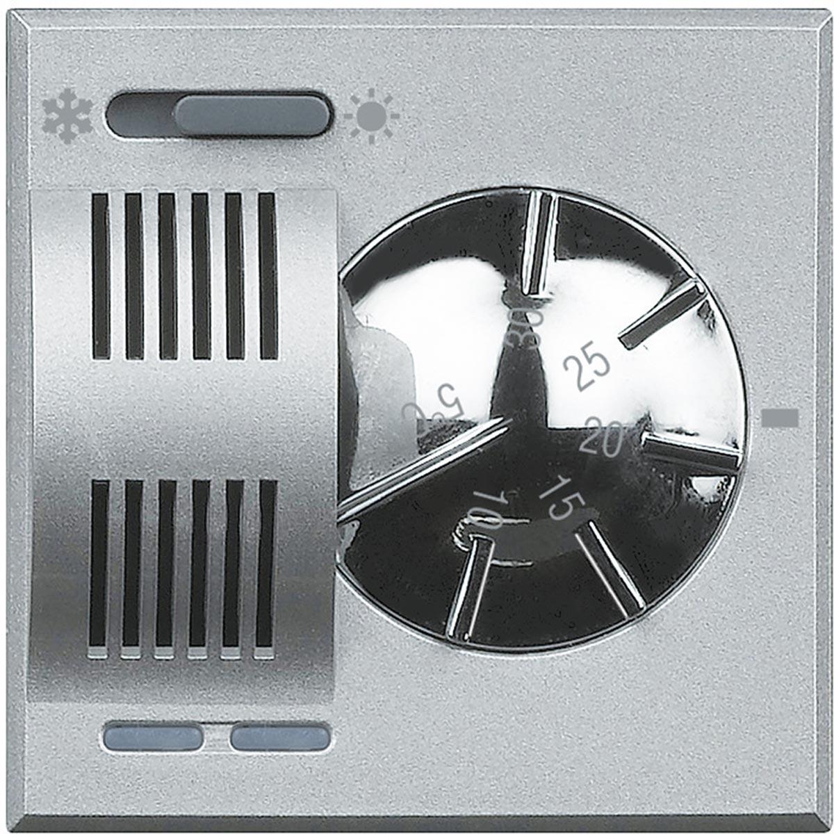 Termostato Ambiente Bticino Axolute Chiara HC4442
