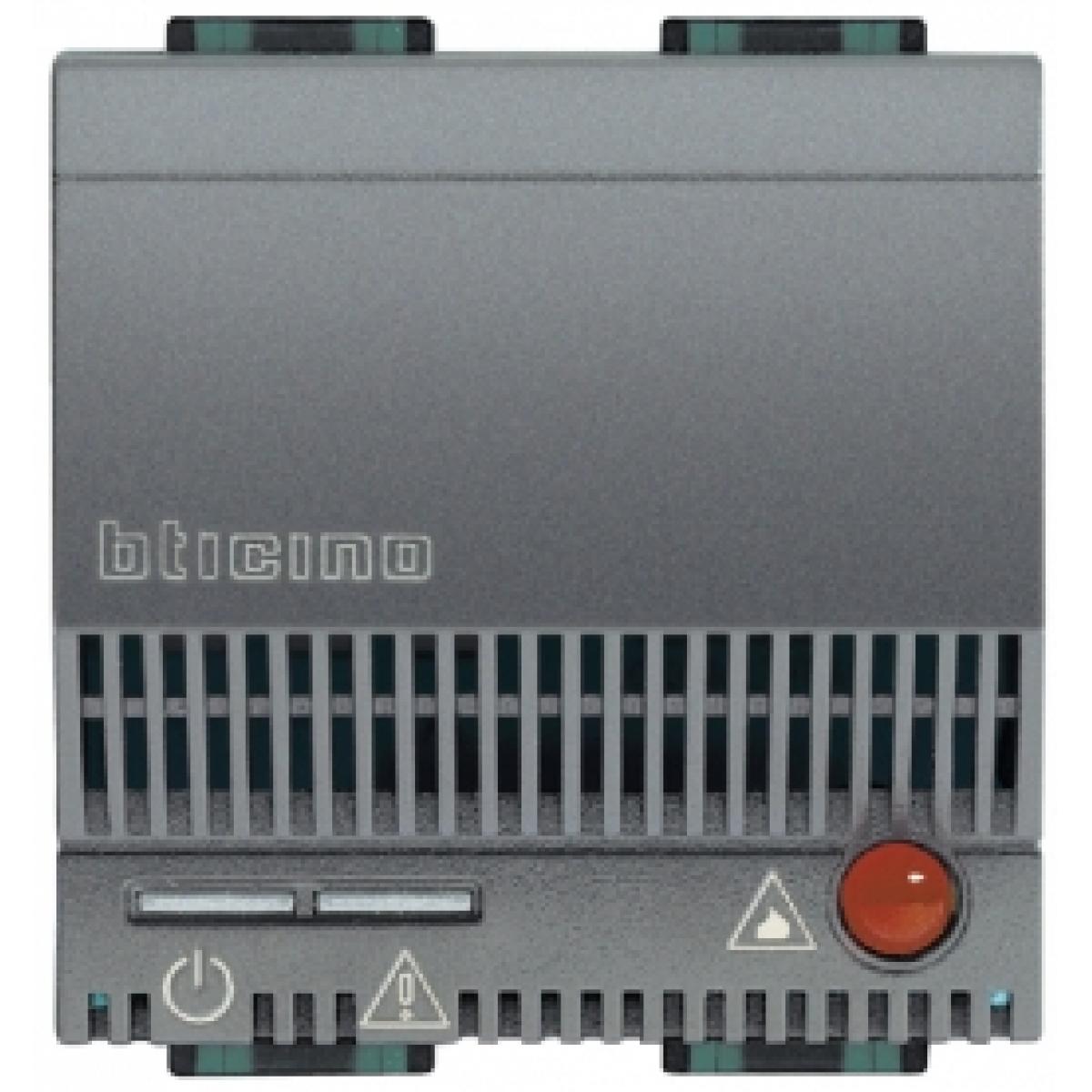 Ripetitore Per Rilevatore Di Gas Metano Bticino Lliving International L4520