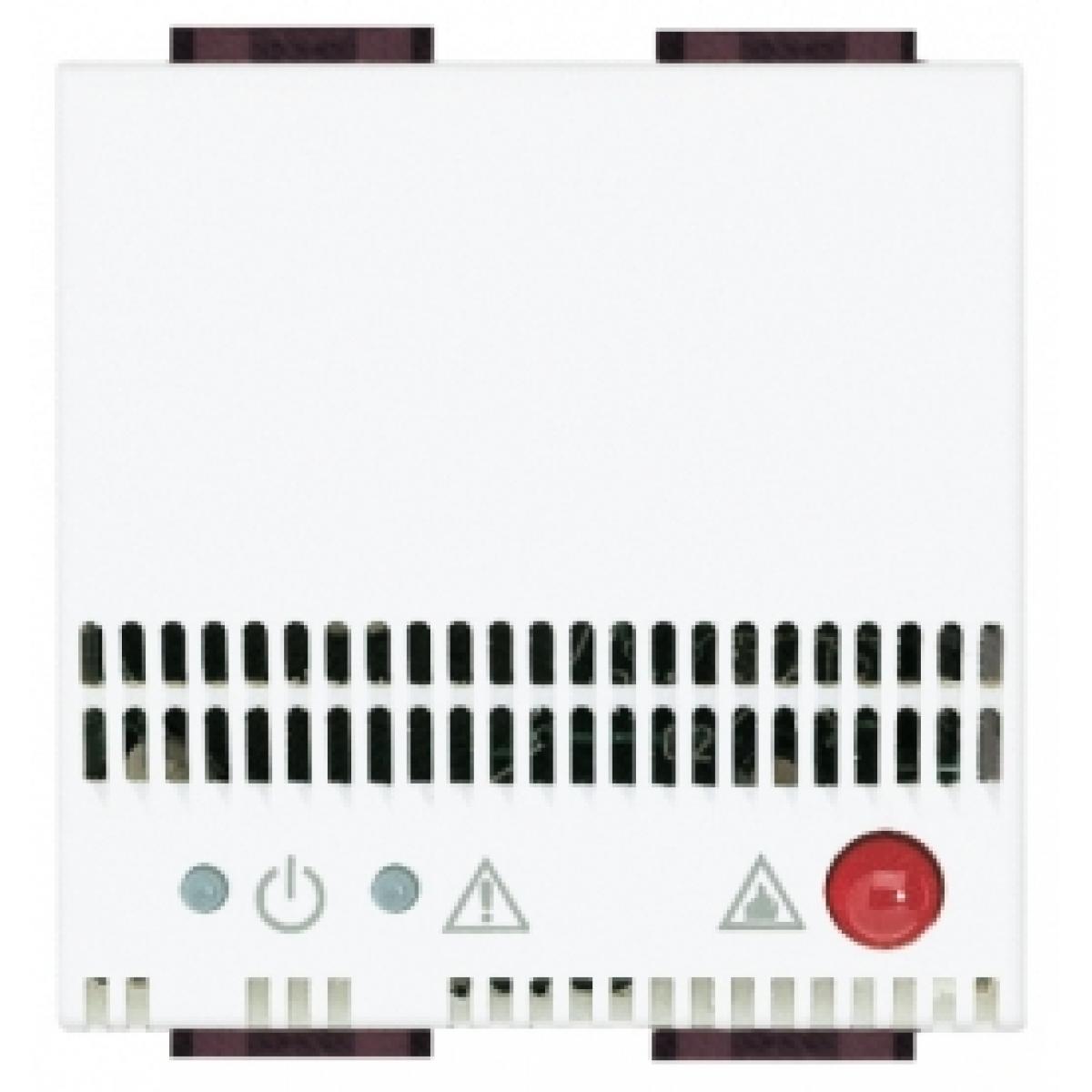 Ripetitore Per Rilevatore Gas Metano Bticino Living Light N4520