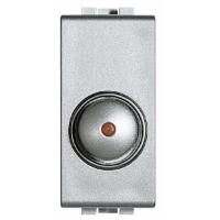 Dimmer Resistivo Bticino Living Light Tech NT4406