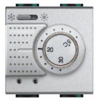 Termostato Ambiente Bticino Living Light Tech NT4442