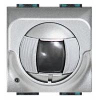 Rilevatore Antifurto Orientabile Bticino Living Light Tech NT4611