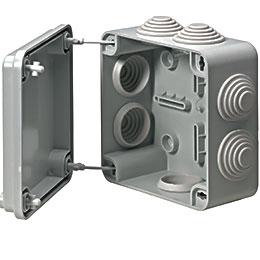 Cassette e Derivazioni