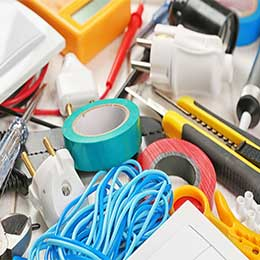 Materiale Elettrico