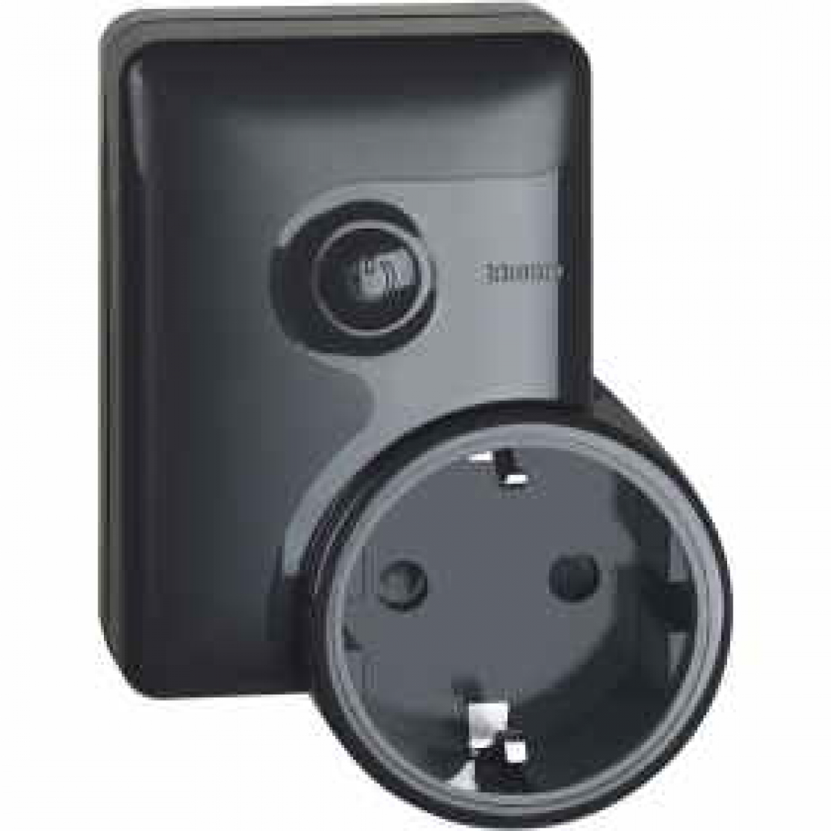 Presa plug&play connessa Bticino 4141PC