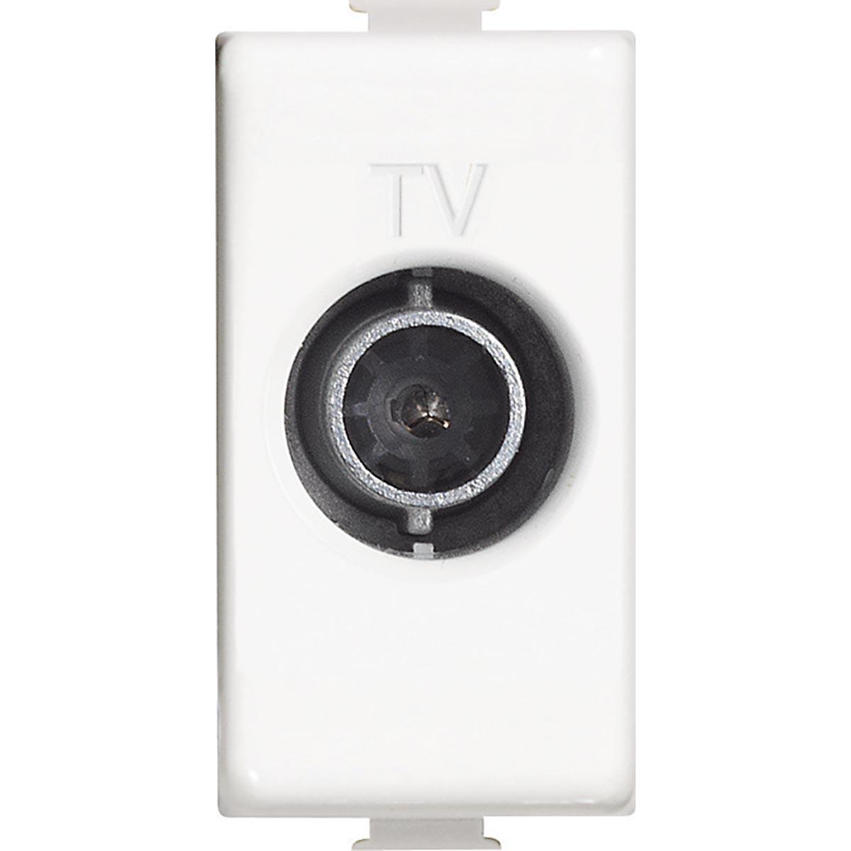 Matix bticino presa tv derivata AM5202D