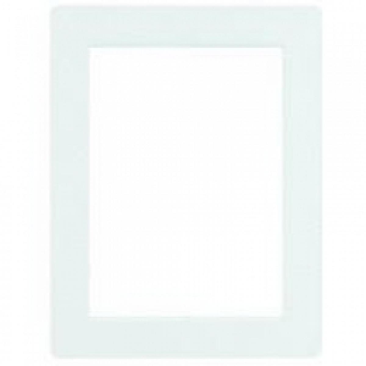 Placca 6+6+6 Bianco Bticino Matix AM4818BN