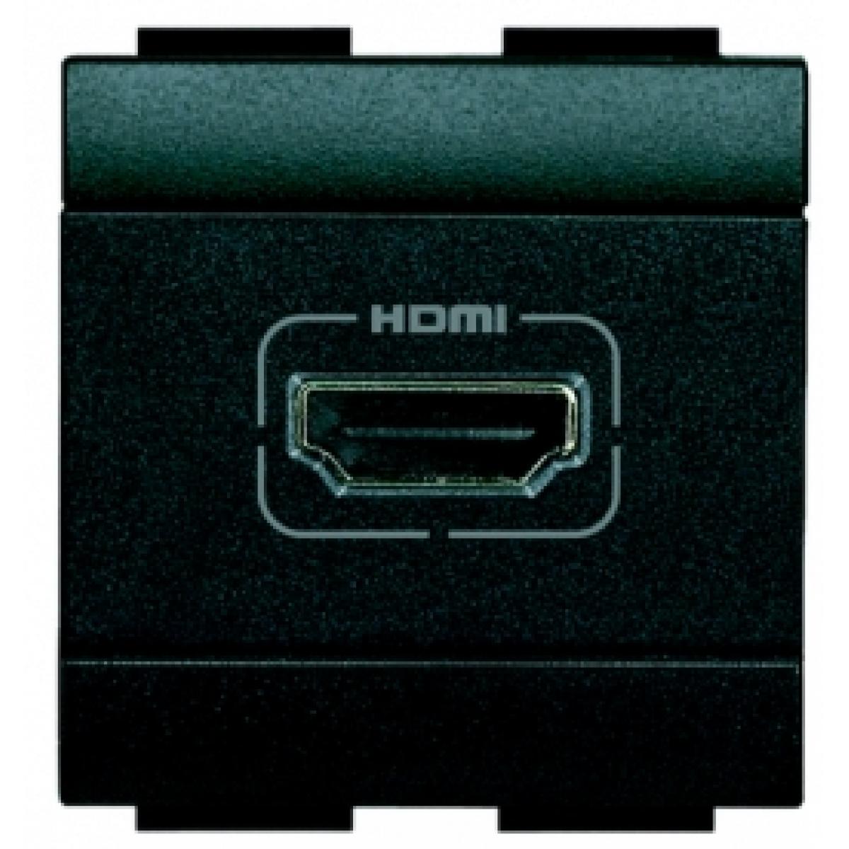 Presa HDMI Bticino Living International L4284