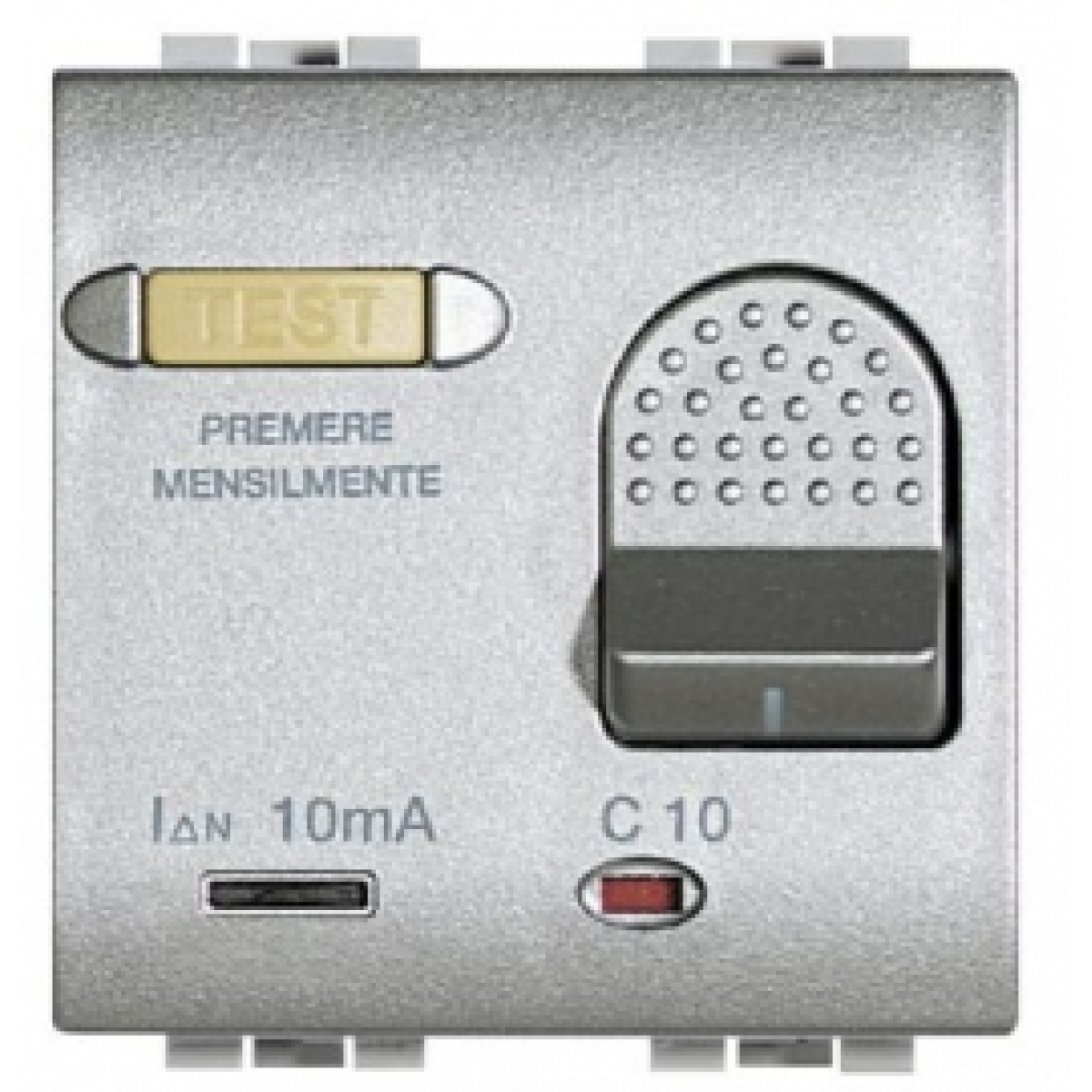 Magnetotermico Differenziale Bticino Living Light Tech NT4305-16
