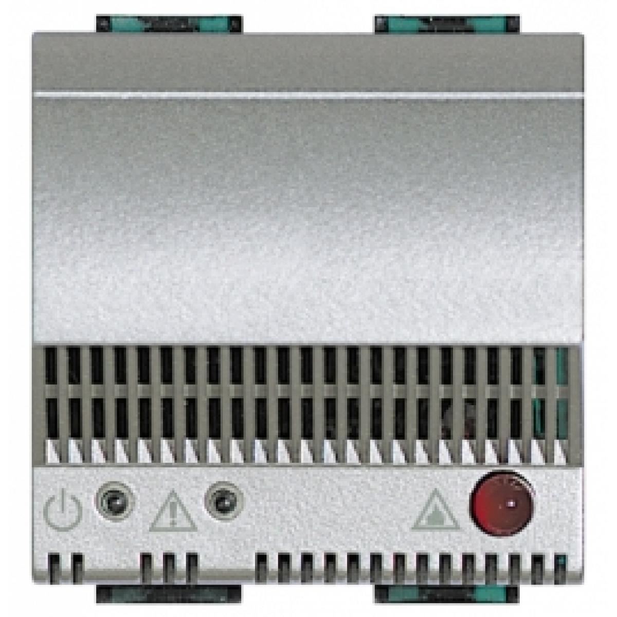 Ripetitore Per Rilevatore Di Gas Metano Bticino Living Light Tech NT4520