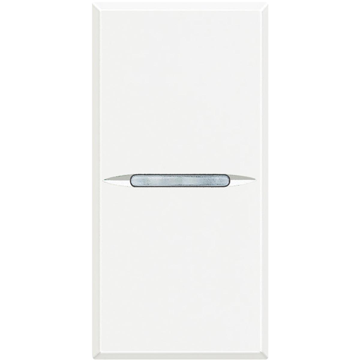 Invertitore Bticino Axolute Bianco HD4004