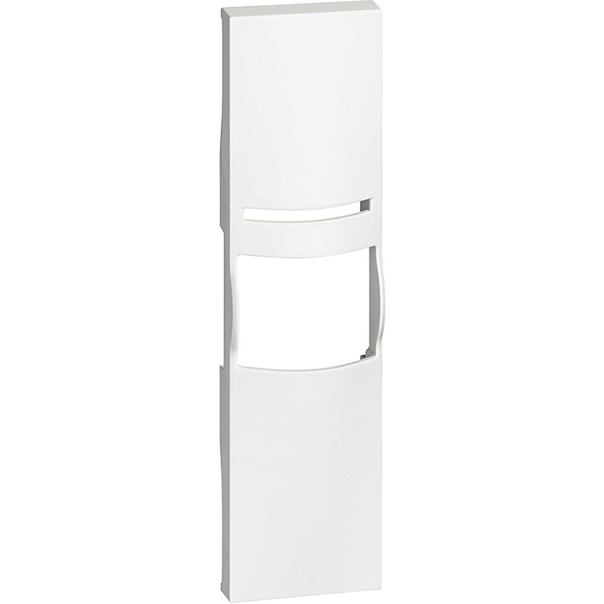 Cover Per Interruttore IR Bticino Living Now Bianco KW16