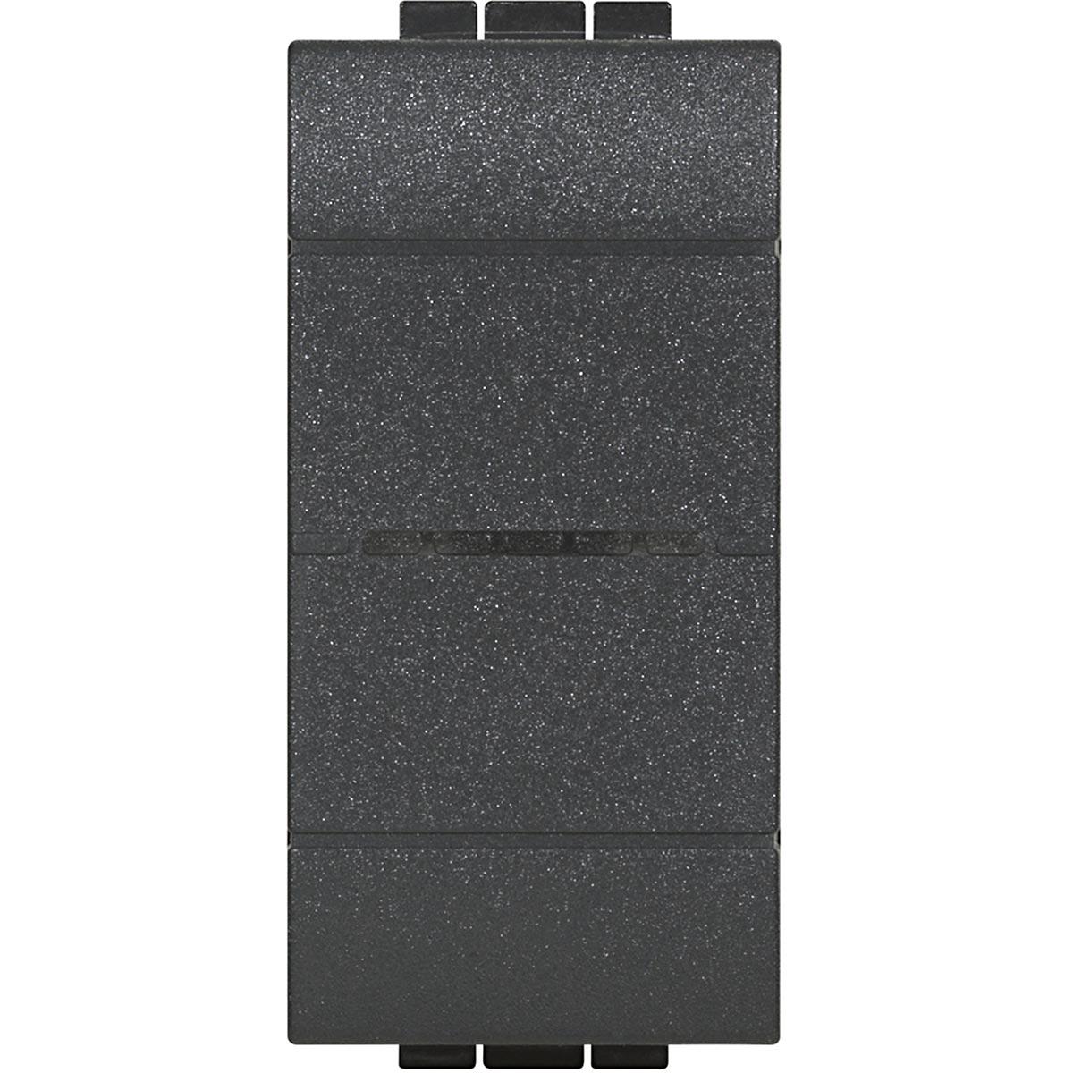 Deviatore Connesso Bticino Living International L4003C