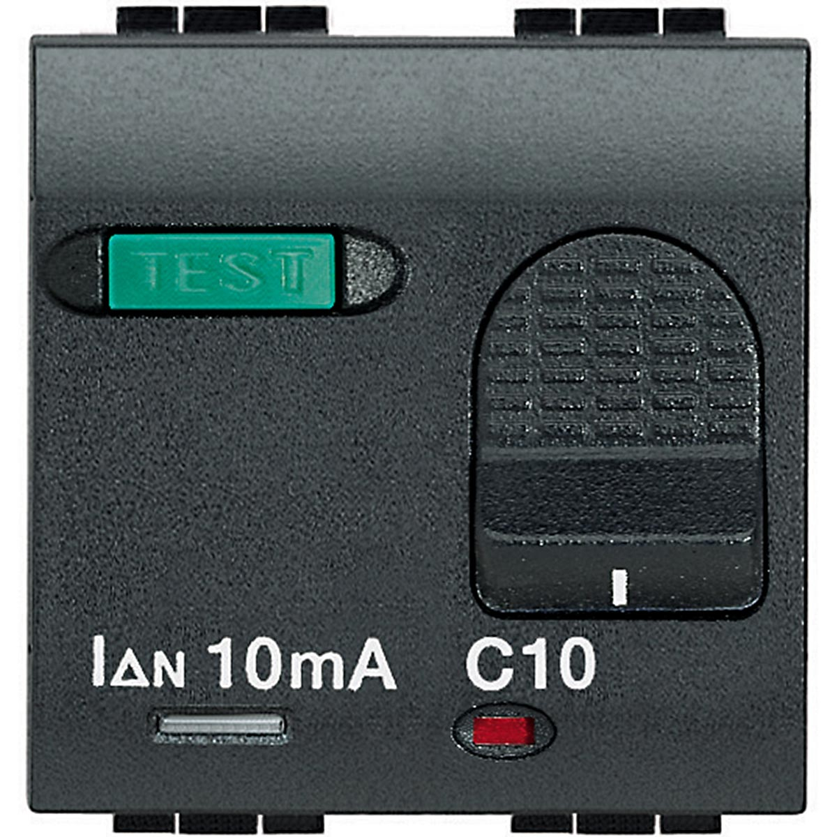 Magnetotermico Differenziale Bticino Living International L4305-6