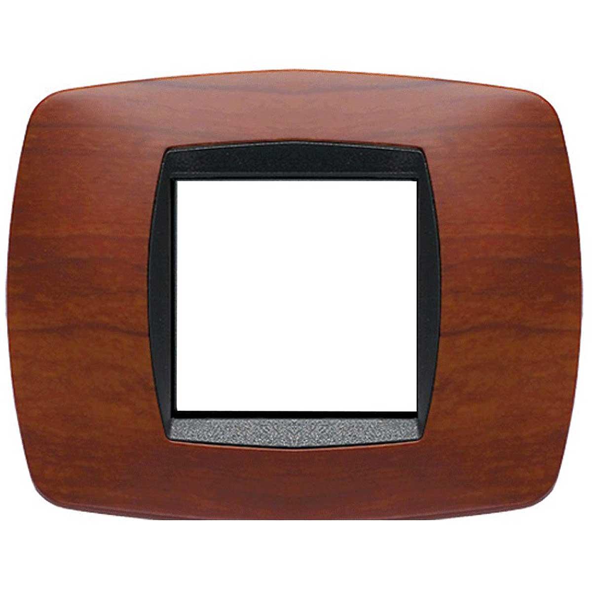 Placca master modo 2 moduli 39TC412