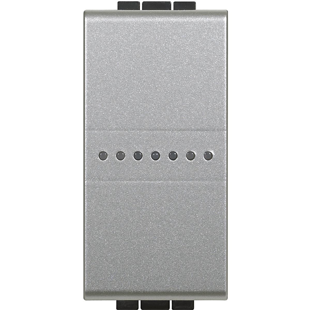 Deviatore Connesso Bticino Living Light Tech NT4003C