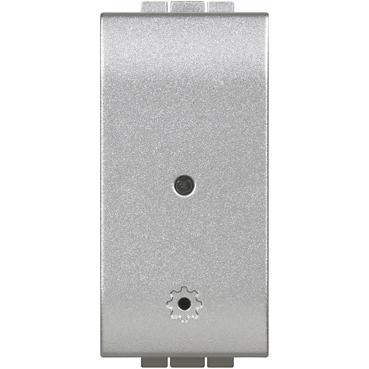 Modulo per presa connesso Bticino living Light Tech NT4531C