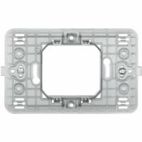 Supporto 2 Moduli Centrali Bticino Matix 503S/2A