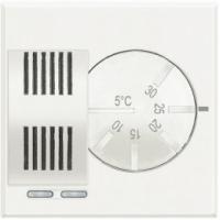 Bticino termostato axolute riscaldamento condizionamento 230v hd4441