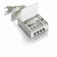 Amplificatore interno afi123t 1in/2out 30d 223235 fracarro