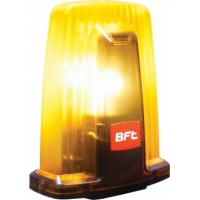Lampeggiante bft radius d113748 00002 b lta230 r1 standard 4 mt