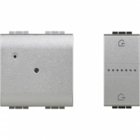 Gateway Bticino NT4510C Living Light Tech per creare un installazione connessa della casa