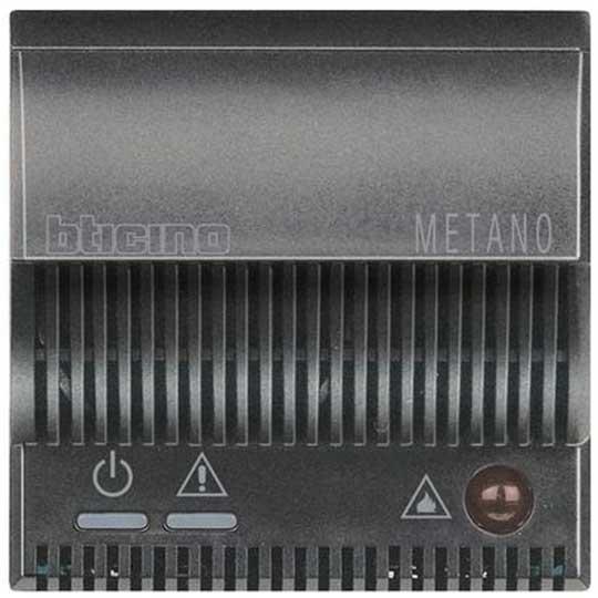 Ripetitore Per Rilevatore Gas Metano Bticino Axolute Scura HS4520