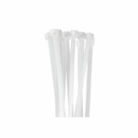 Fascette nylon etelec bianca fb43045