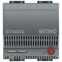 Rilevatore Di Gas Metano Bticino Living International L4511-12