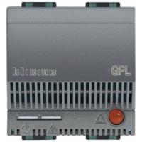 Rilevatore Di Gas GPL Bticino Living International L4512-12