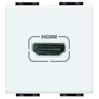 Presa HDMI Bticino Living Light N4284