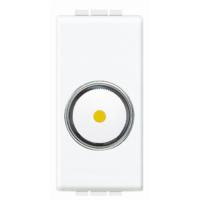 Dimmer Resistivo 500W Bticino Living Light N4406
