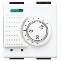 Termostato Ambiente Bticino Living Light N4442