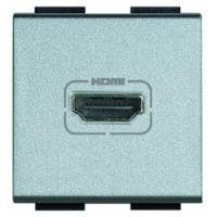 Presa HDMI Bticino Living Light Tech NT4284