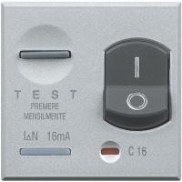 Magnetotermico differenziale Bticino Axolute Chiara HC4305-10