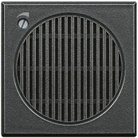 Suoneria Elettronica Bticino Axolute Scura HS4355/12