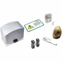 EK02 Elvox Kit Motore cancello scorrevole