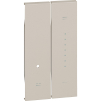 Cover Per Dimmer Bticino Living Now Sabbia KM19