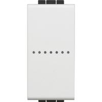 Deviatore Connesso Bticino Living Light N4003C