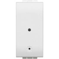 Modulo per presa connesso Bticino living Light N4531C