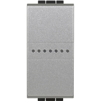 Interruttore dimmer Connesso Bticino Living Light Tech NT4411C
